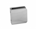 Фурнитура для стеклянного ограждения в душевую №3